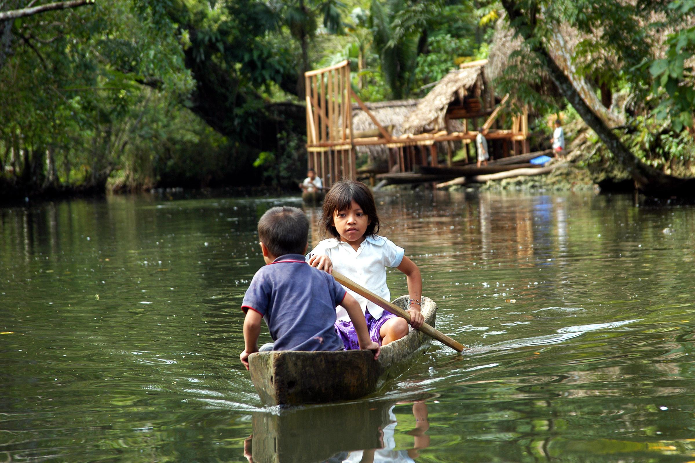 Életképek (Guatemala)