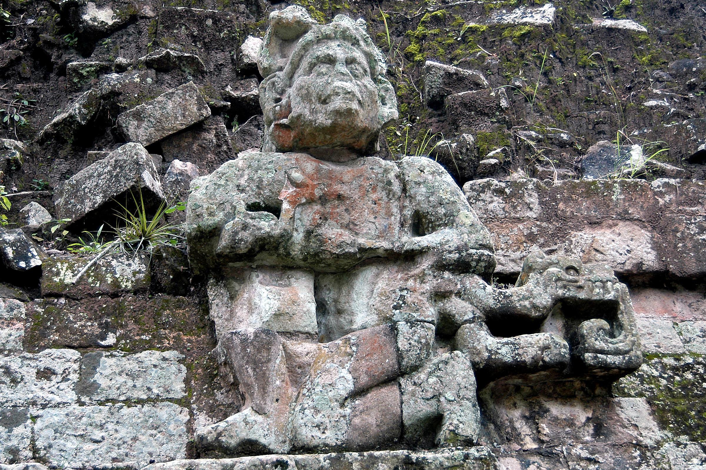 Hondurasi utazás