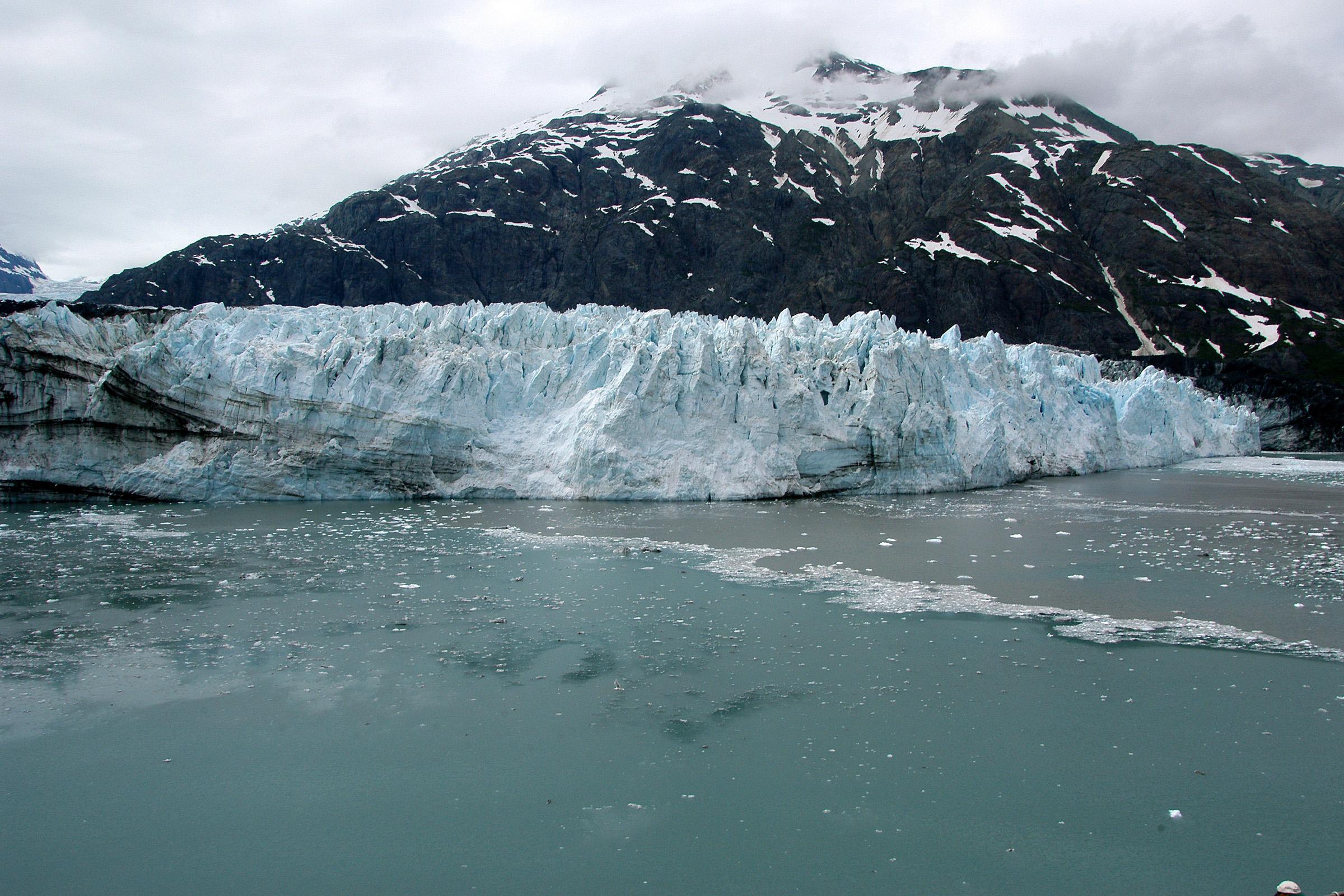 USA 2007 (Alaszkai utazás)