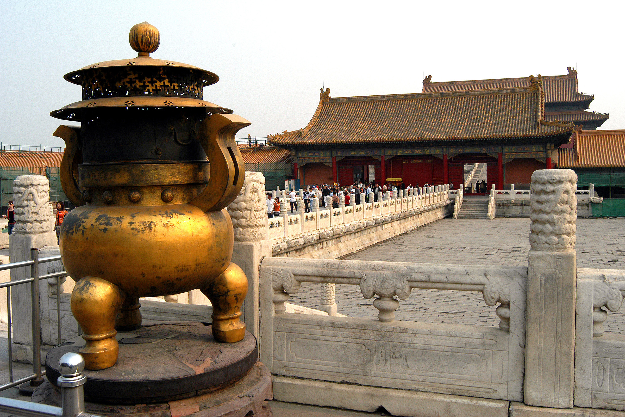 Peking és környéke (2005)