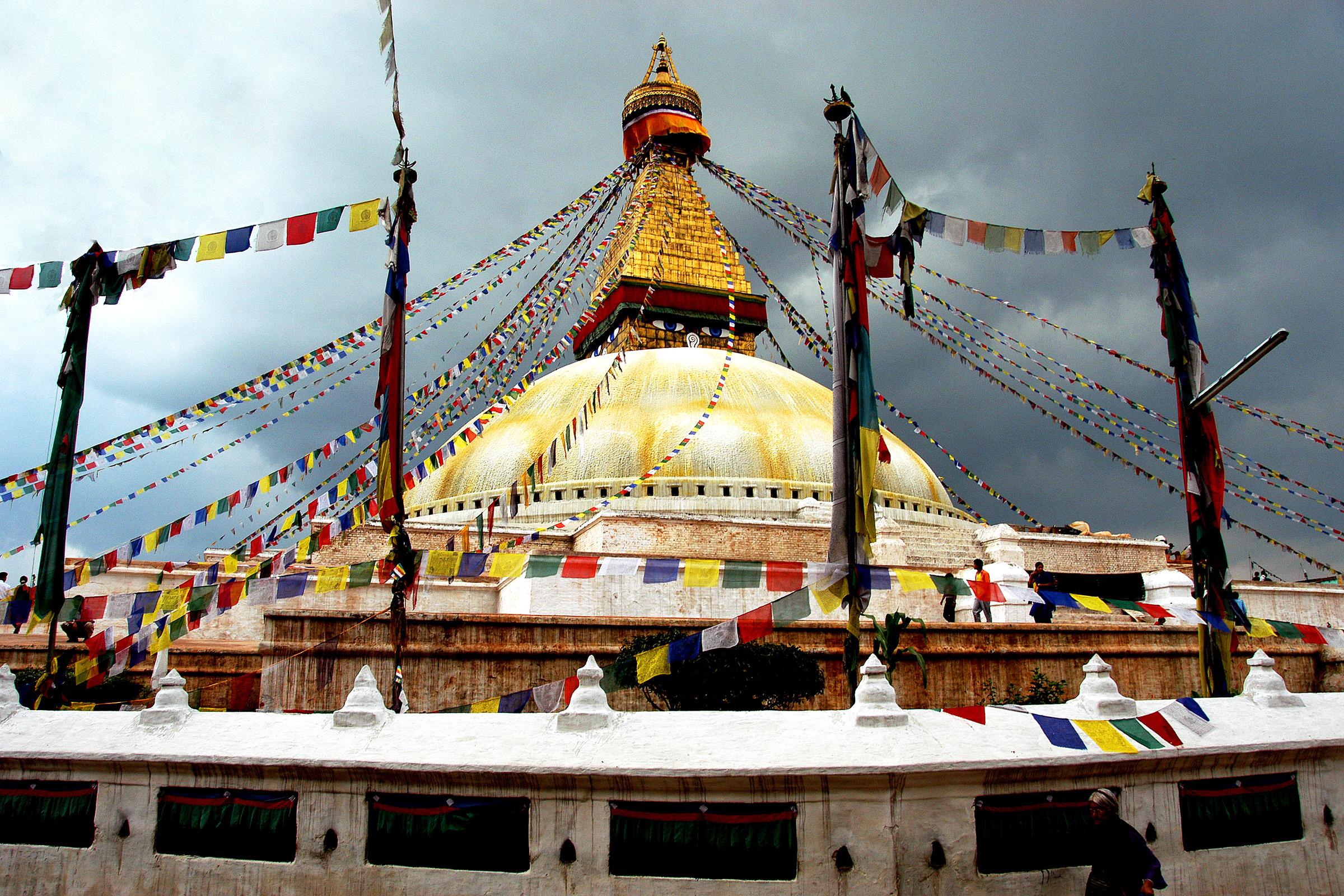 Nepáli utazás