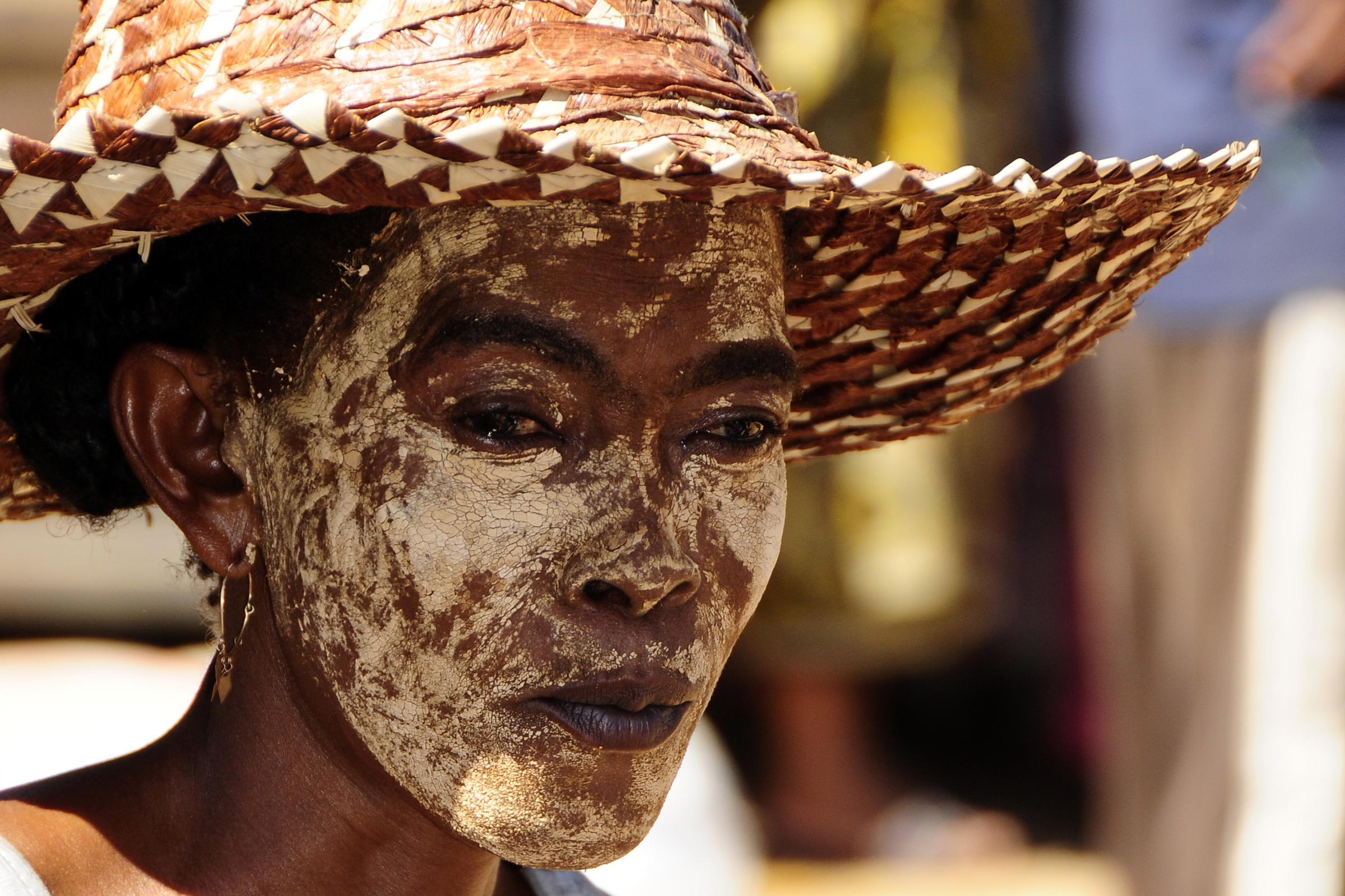 Madagaszkári emberek