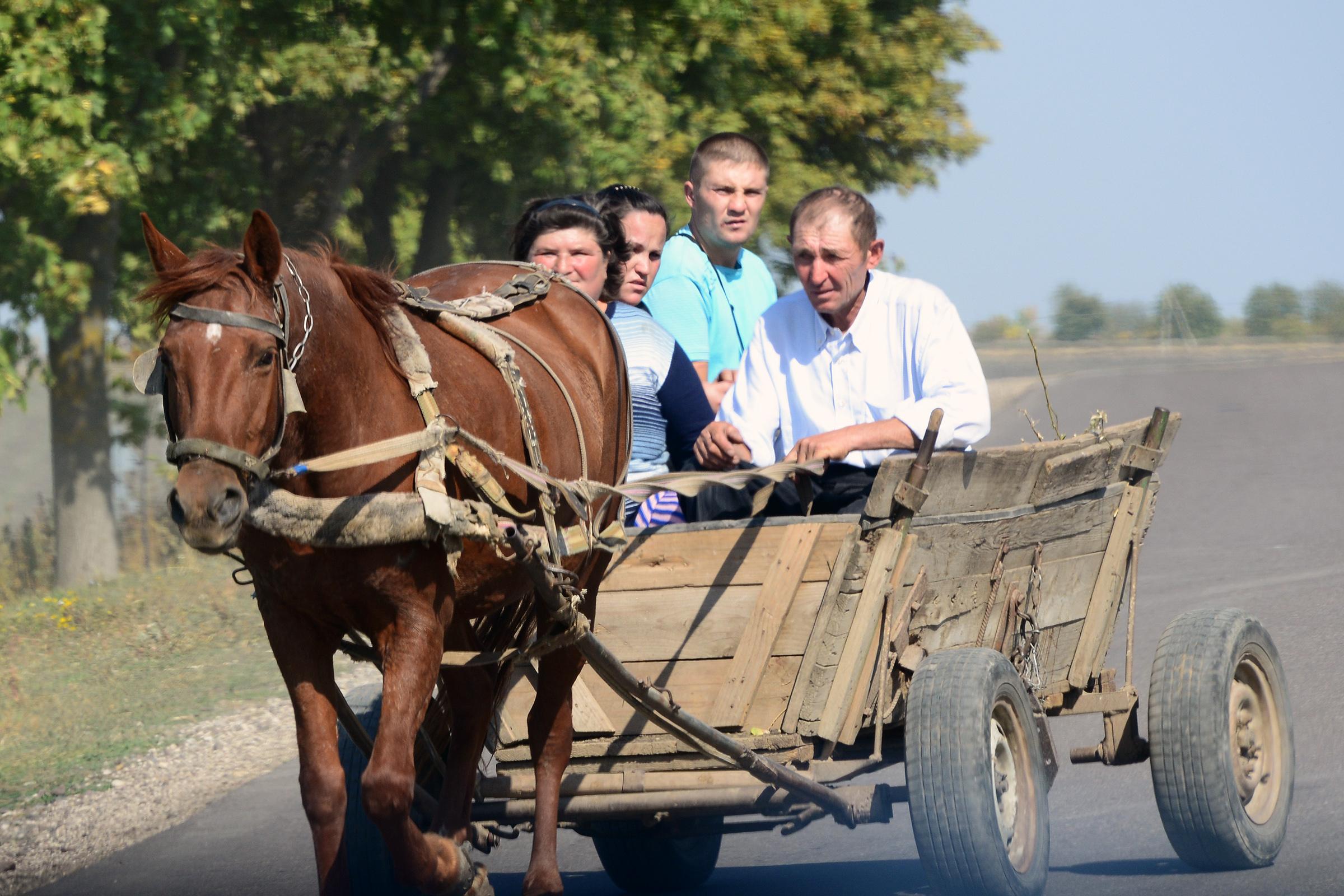 Életképek (Moldova)
