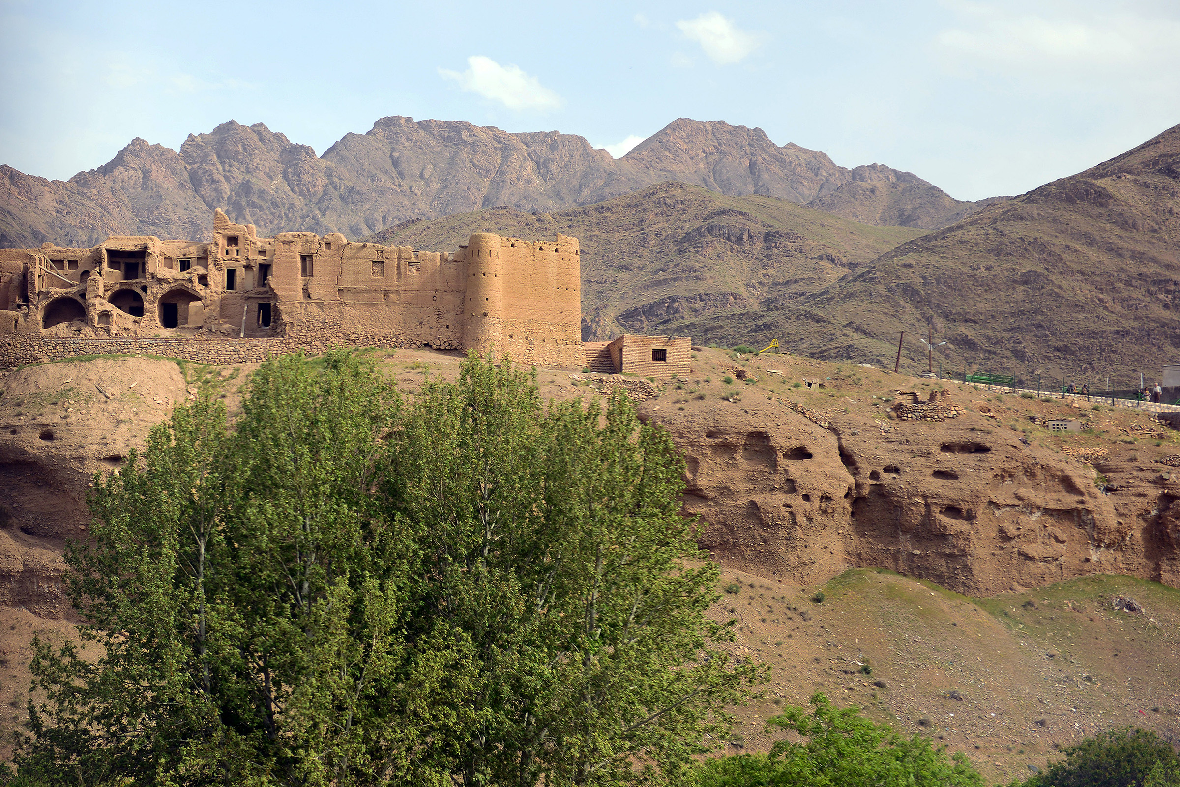 Táj (Irán)