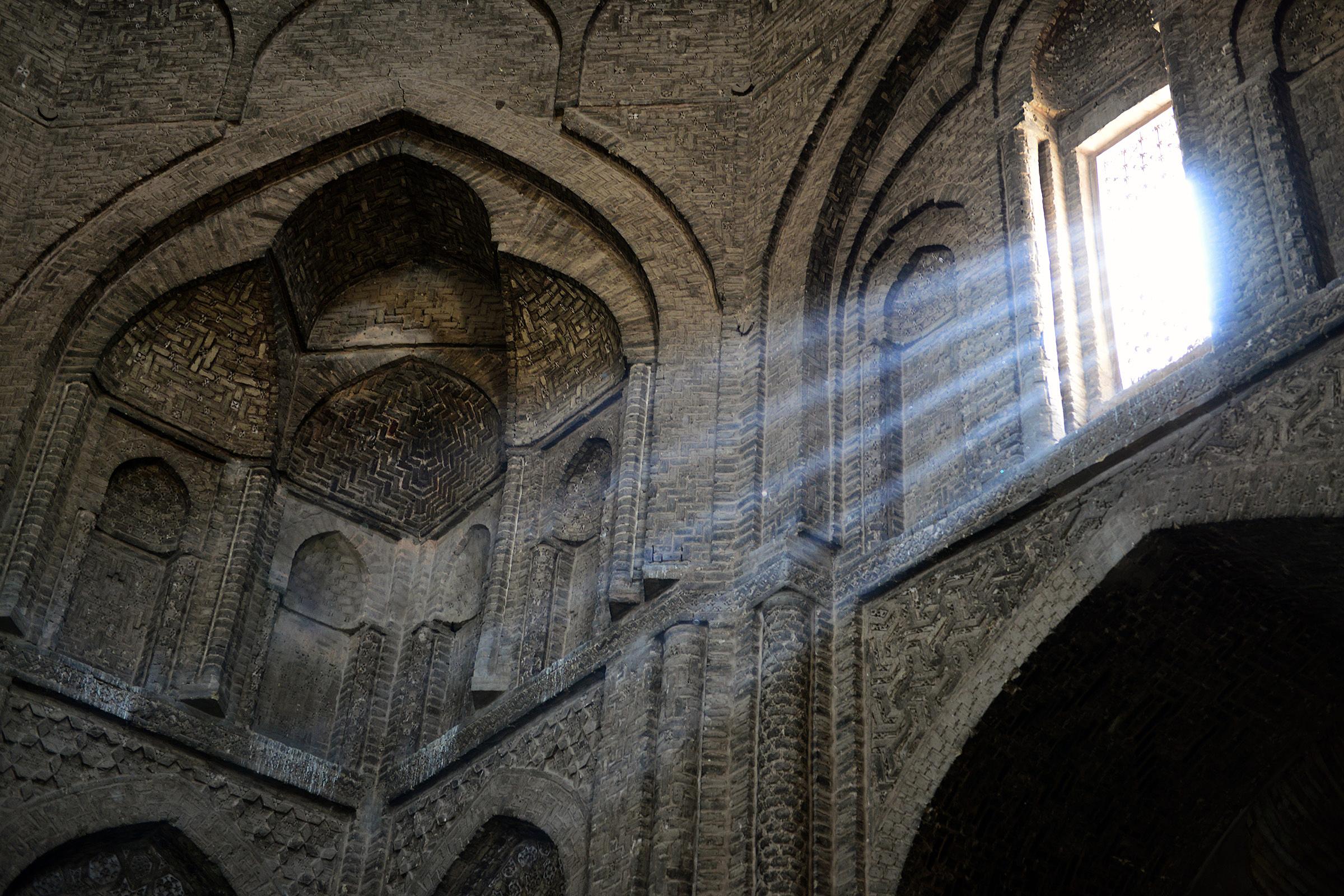 Más (Irán)