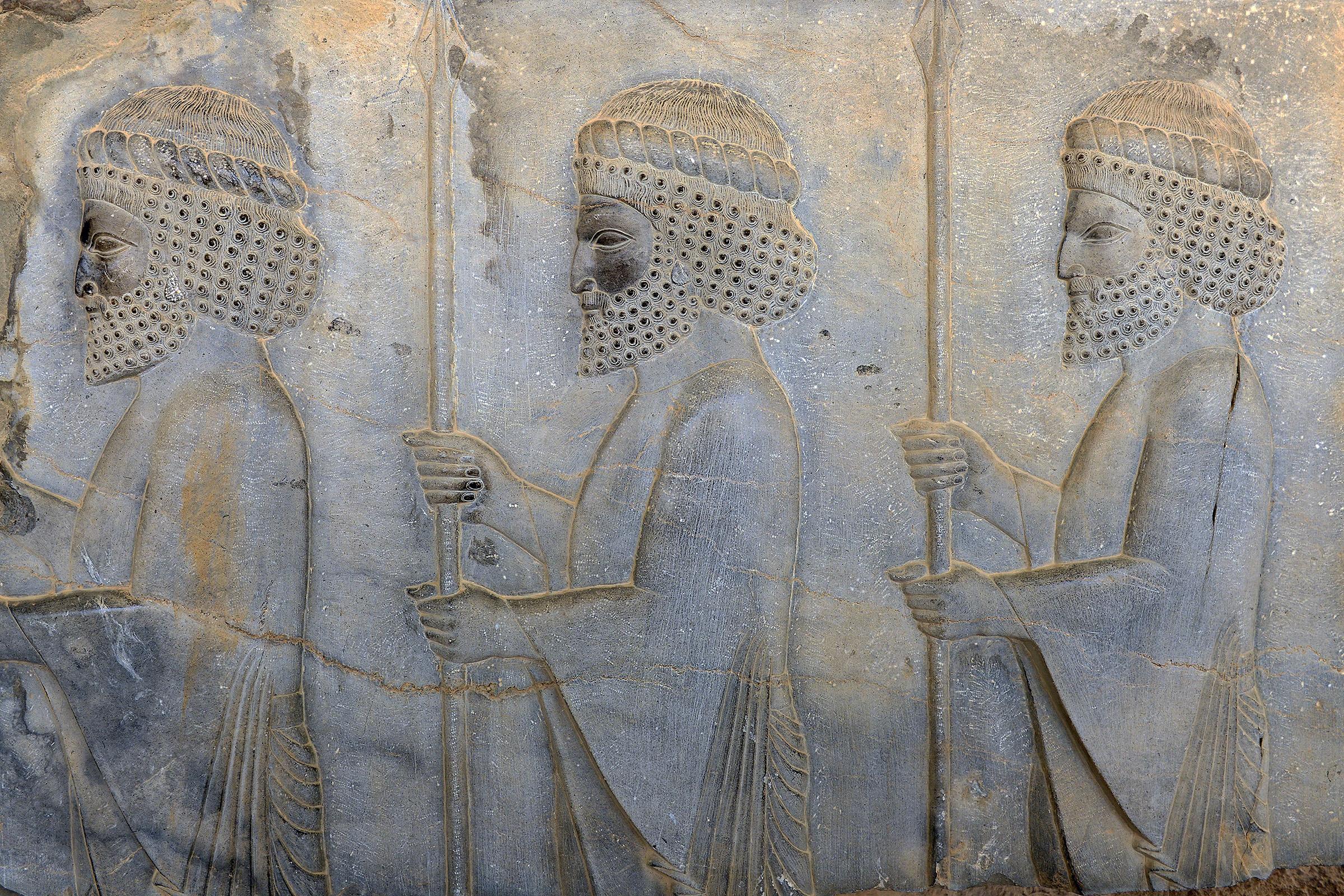 Persepolis (Irán)