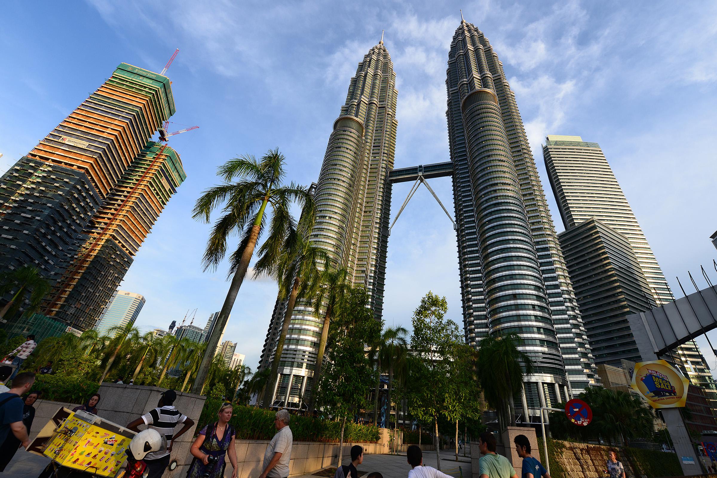 Malajziai utazás