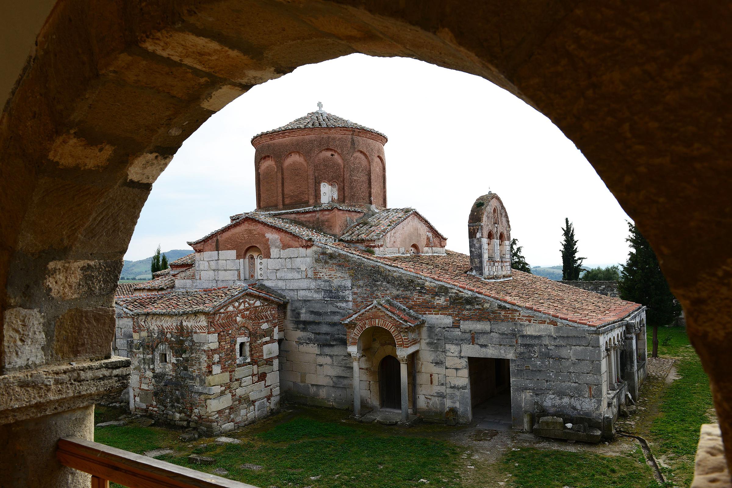Albániai utazás