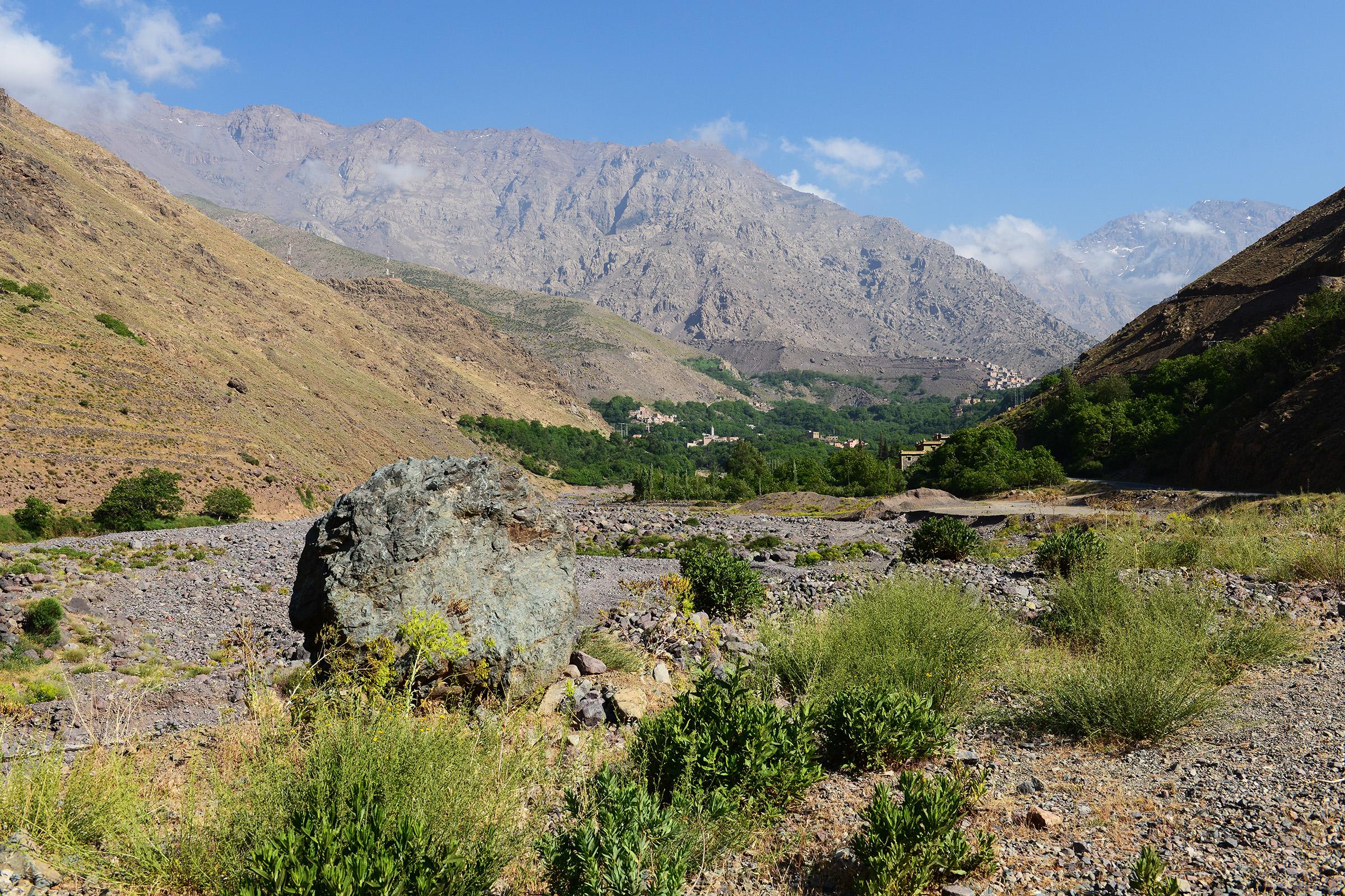 Táj (Marokkó)