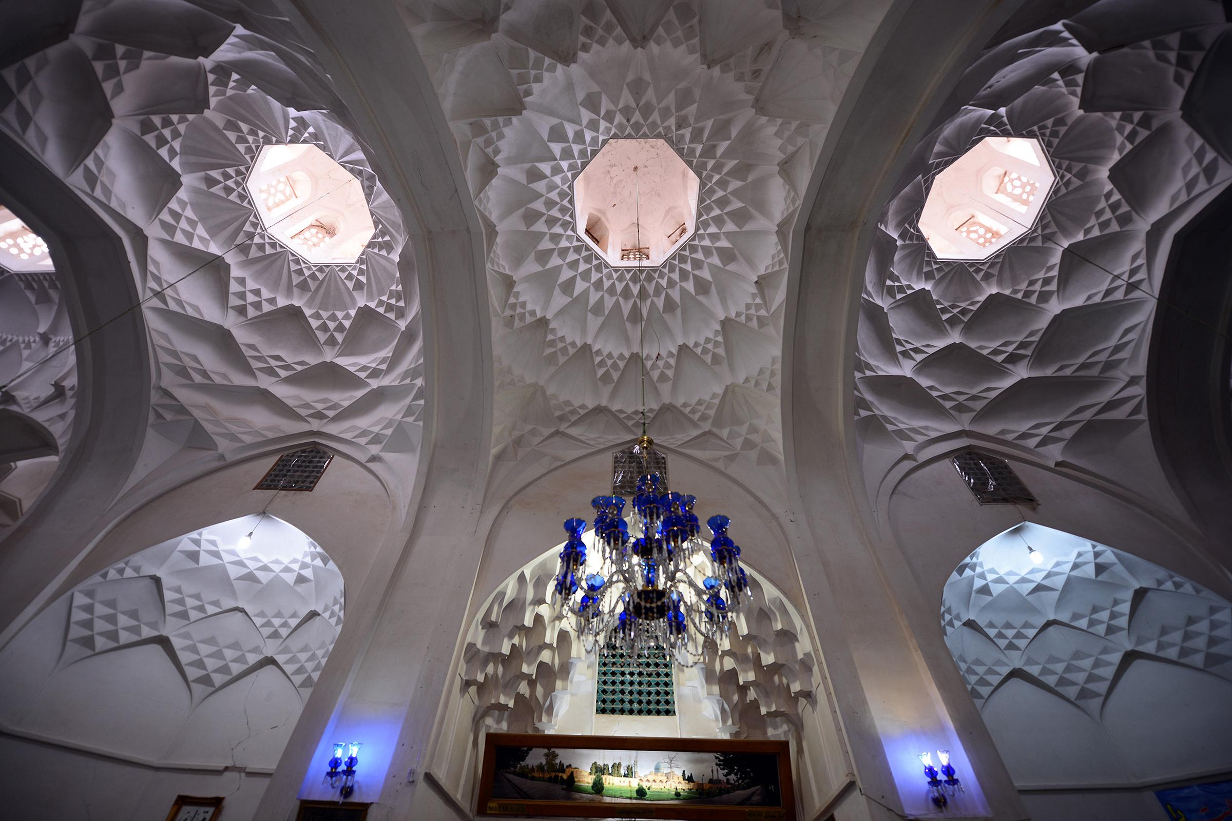 Iráni utazás (1)