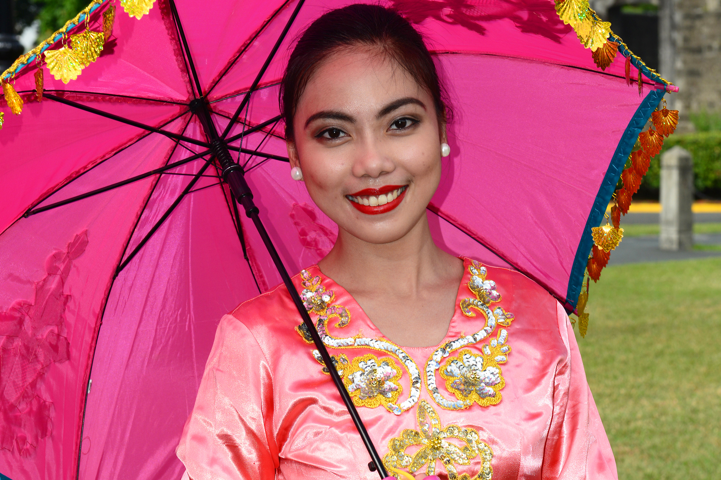 Fülöp szigeti emberek