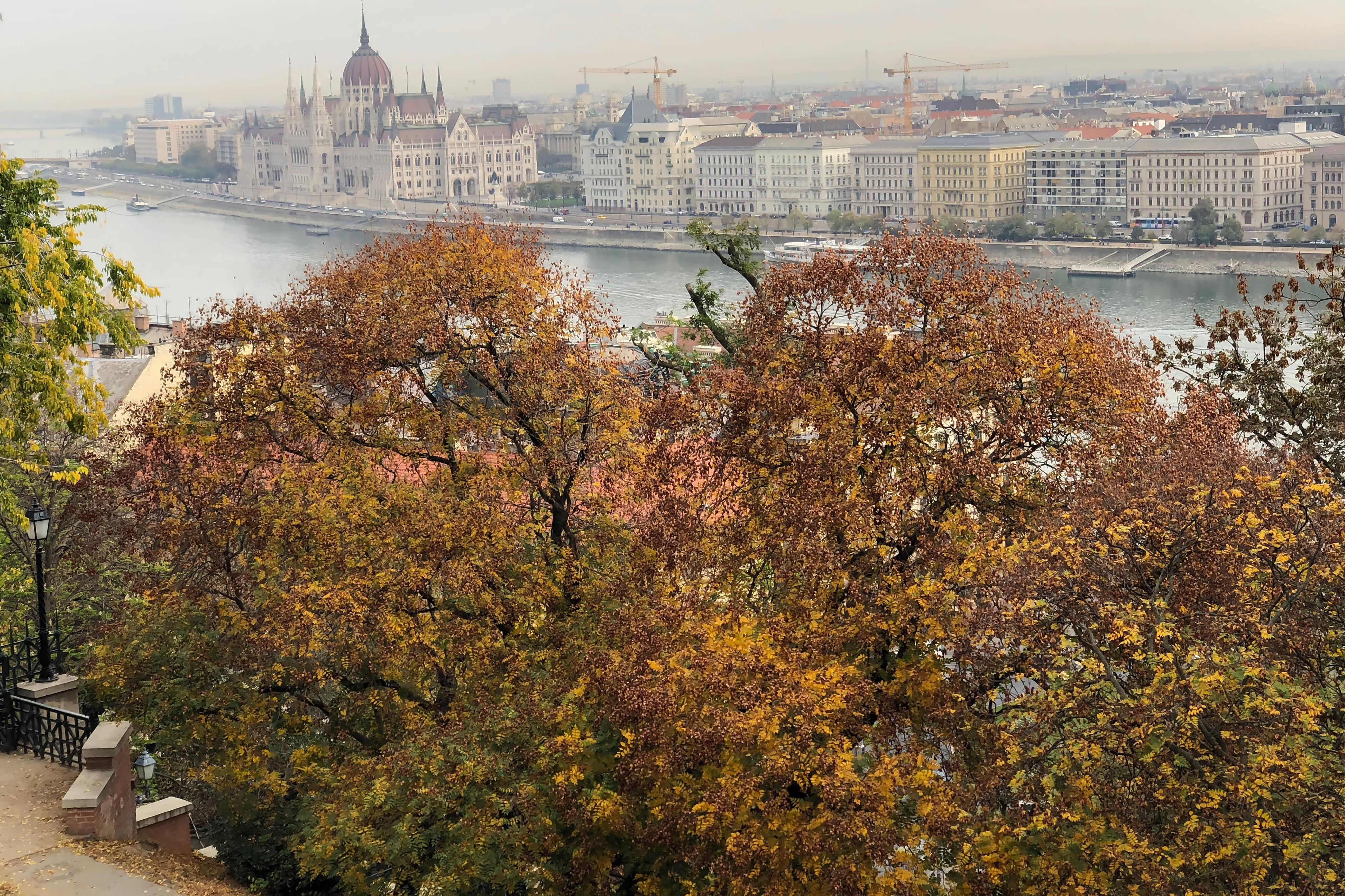 Budapesti képek