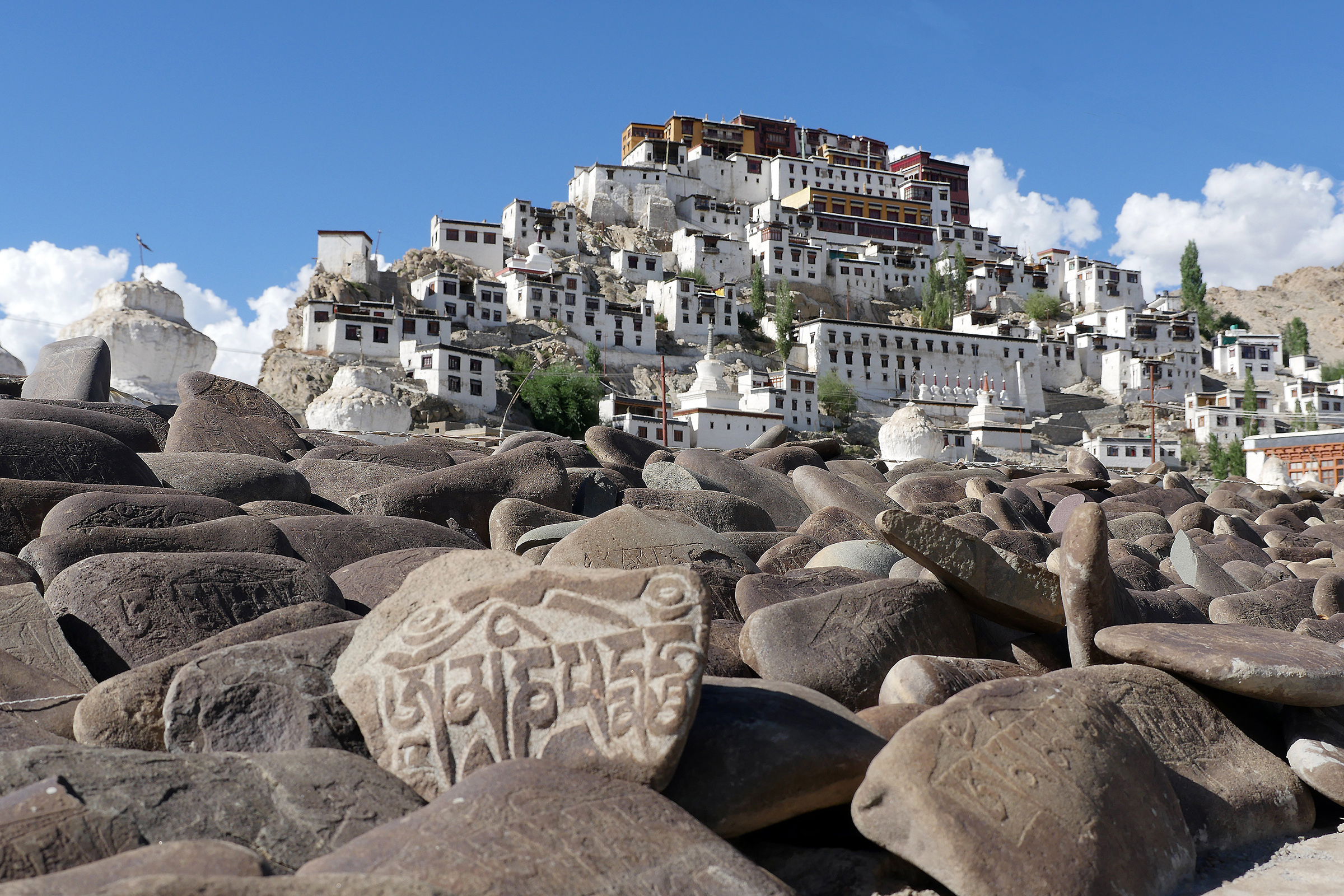 Himalájai utazás