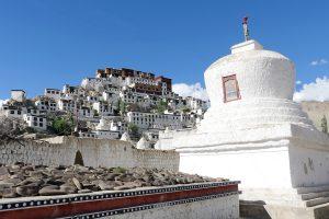 Himalájai kolostor
